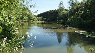 course-fishing-lake